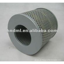 elemento del filtro de aire C1337 4503753105, cartucho del filtro de aceite de la válvula hidráulica