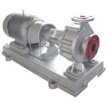 Ry Series Hot Oil Pump