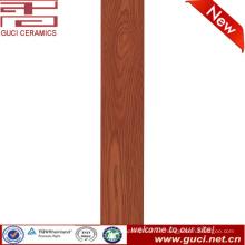 Piso y pared de la mirada de madera del hotsale azulejo 150x800 en China