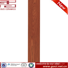 hotsale wooden look floor and wall tile 150x800 in china