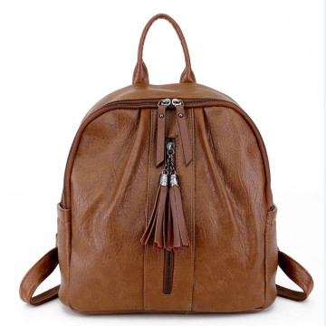 2018 Fashion Woman Leather Designer Lady Handbag
