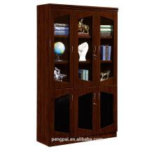 Medium 3 door old fashion filing cabinet