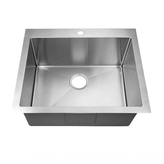 Kitchen Sink Hardware