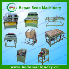 máquina de fabricação de palito de madeira
