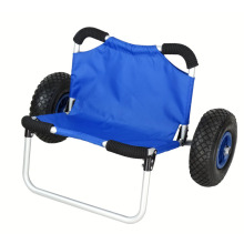 Aluminium Kayak Cart With Seat
