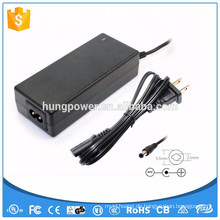 Doe 6 vi Adapter Klasse 2 Transformator Schalter Lcd Monitor Zigarettenanzünder Ac 220V To Dc Ac / DC 60W 12V 5a Netzteil