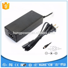Design Black color ac 230v dc 13v 4a ac adaptor
