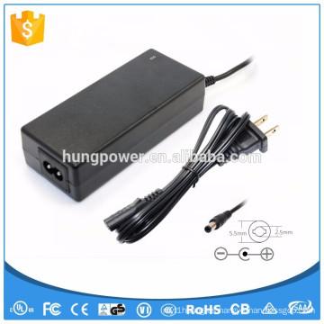 110V / 220VAC Entrada 36W Fuente de alimentación de salida única adaptador AC DC 15VDC 2.4A