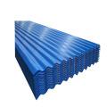 0.7 mm Thick Aluminum Zinc Roofing Sheet Pre-painted Galvanized Aluminium Steel Sheet