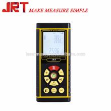 Dispositivo de instrumento de medición de volumen de distancia de láser portátil de mano al aire libre