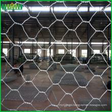 Alibaba China high quality gabion box mesh