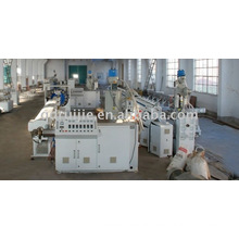 High quality!! PVC fiber reinforced pipe machinery(13)