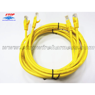 CABLE DE CABLEADO CAT6