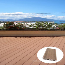 New Composite Wood Decking Mix Color Decking