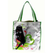 100% Natural Cotton Shopping Bag