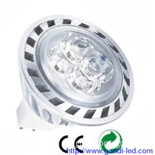 2013 High Quality Spotlight MR16 LED Lamp Cup die casting light