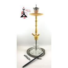 Quality Nargile Aluminium Smoking Pipe Shisha Hookah
