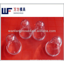 Molde de preformas de boca de 80 mm molde de preformas de PET