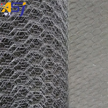 hex wire netting chicken mesh pagar gulungan
