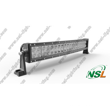 2014 New Product! ! 21 Inch 120W Curved LED Light Bar Offroad CREE LED Light Bar