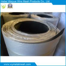 Нержавеющая сталь ss201 сетки в рулон Размер