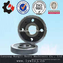 Competitive Price Worm Gear Wheel China Supplier