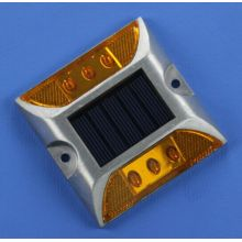 75mm Height Solar LED Road Stud with Two Side Lights