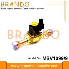 MSV-1099/9 Válvula solenoide de 2 vías en refrigeración