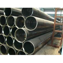 Сварные стальные трубы ERW