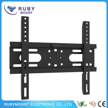 Black Modern Style LCD LED Plasma TV Mount