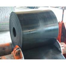 Correa transportadora de 600 mm de venta caliente para planta de cemento