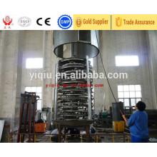 Secador de carbonato de calcio / máquina de secado / equipo de secado