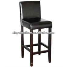 Faux leather bar stool chair for club XYH1027