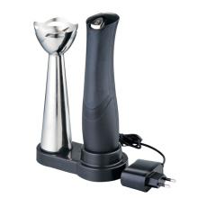 sport travel hand blender portable USB battery electric mixer rechargeable blender