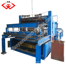 Machine à mailles métalliques soudées (TYD-48)