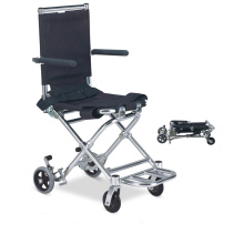 Cheap Cheap Foldable Lightweight Rahisi Aluminium Wheelchair