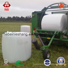 China Manufacturer Silage Film Roll