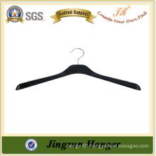 2015 Fashionable Plastic Hanger Designer Coat Hangers