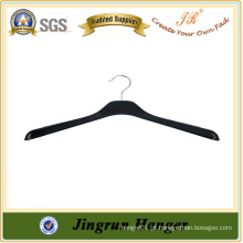 Gancho de plástico Fabricante Alibaba Express Clothes Hanger