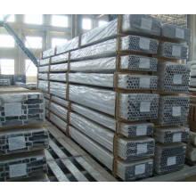 tube aluminium 6061 6351 7075 2024