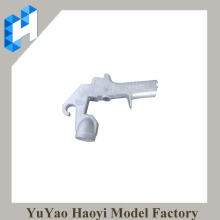 professional custom die casting aluminum parts