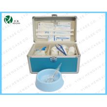 Boite de secourisme pour usage domestique (HX-Z035)