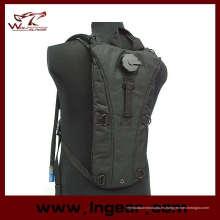 Prácticas de táctica militar del ejército 3L hidratación Pack agua bolsa mochila de Nylon