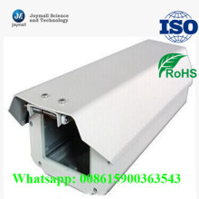 OEM Outdoor Waterproof Aluminum Die Casting CCTV Camera Shell