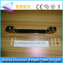 China OEM High Quality Die Casting Metal Zinc Alloy Door Cabinet Handle With Good Price