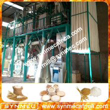 weat machine de moulin à farine avec le prix