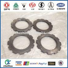 Pièces de rechange pour camions Dongfeng, rondelles en étoile 24ZHS01-01081, rondelles