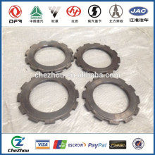 Dongfeng truck spare parts, star lock washers 24ZHS01-01081 ,lock washers