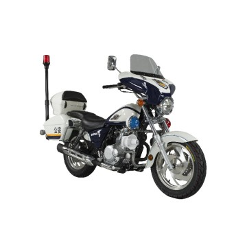 Motorcycle 500cc to Police