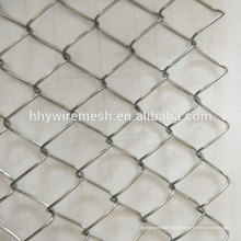 Rolos de malha de arame revestido de PVC